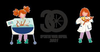 Sporten voor Sophia 2021